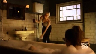 Bo x Tamsin: Just Tonight (The Pretty Reckless)