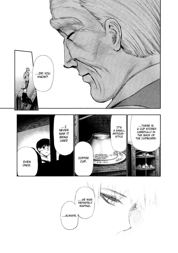 Tokyo Ghoul, Vol.13 Chapter 128 Anticipation, image #10