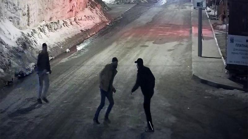 ФСБ vs братухи-борцухи