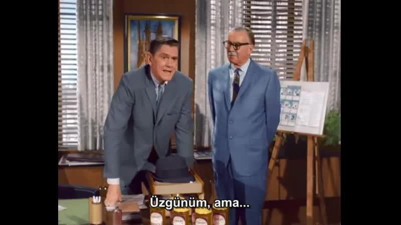 Tatlı Cadı 2.Sezon 13.Bölüm Türkçe Altyazı My Boss, the Teddy Bear ...
