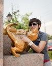Личный фотоальбом Екатерины Бакулиной