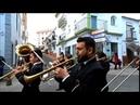 SAN SEBASTIAN 2019 ALHAURIN de la TORRE, Banda Municipal de Musica, las mejores marchas, 20 01