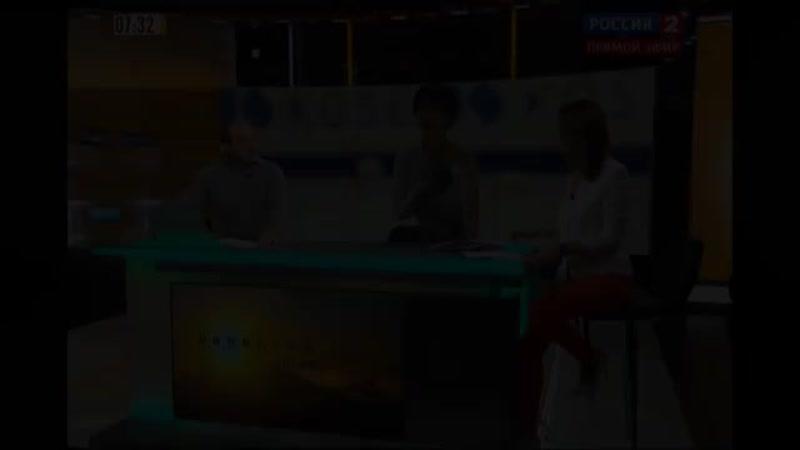 2014 11 08 Cup of China 2014 Столкновение Юдзуру Ханю и Хань Яня