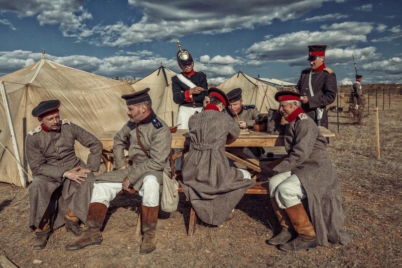 «Исторический день в жизни Крыма», изображение №9