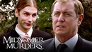 DCI Barnaby Meets A Suspicious Undertaker Inspector Barnaby s Midsomer Murders