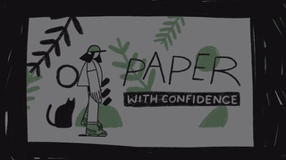With Confidence - Paper