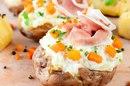Чем фаршировать картошку: три вкусные идеи