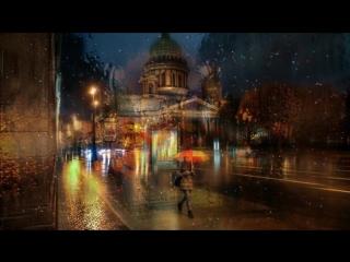 Волшебная музыка дождя...
