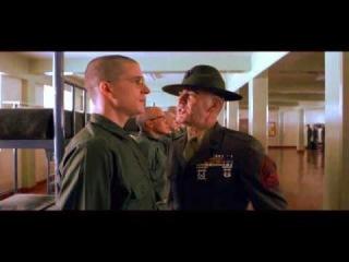 [TF2] Meet the Gunnery Sergeant Hartman