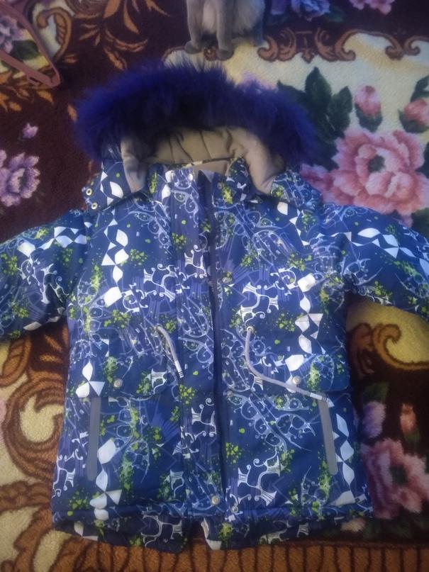 Купить совершенно новый зимний костюм | Объявления Орска и Новотроицка №11197