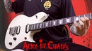ALICE IN CHAINS - I STAY AWAY GUITAR COVER W SOLO - STAY METAL RAY