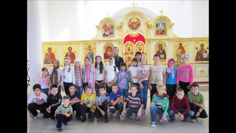 Туристическо краеведческий маршрут Православные памятники земли Краснокутской