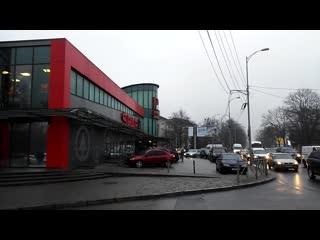 Ул. Невского (Аврора)