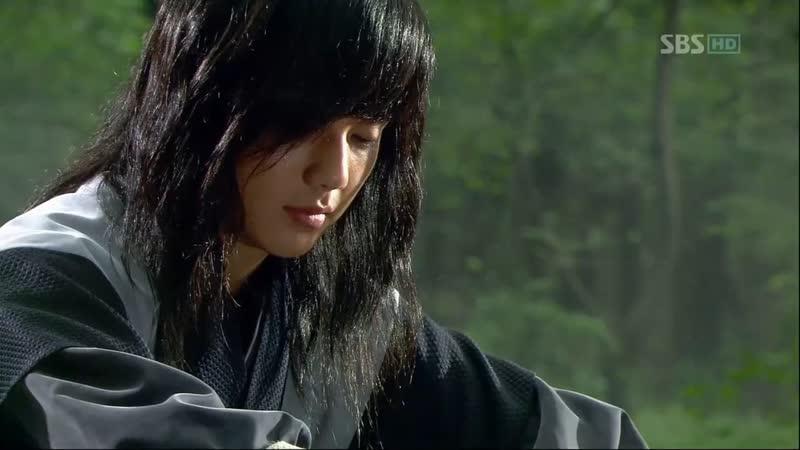 Воин Пэк Тон Су сокращенная версия 16 серия