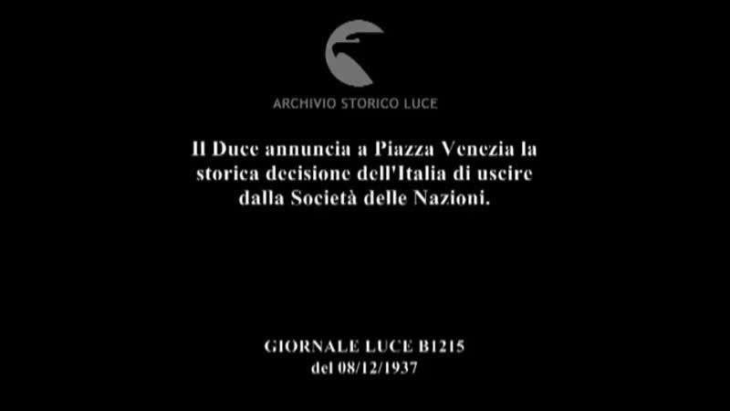 Discorso di Mussolini_ l_Italia esce dalla Società(360P).mp4