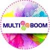 Multi Boom