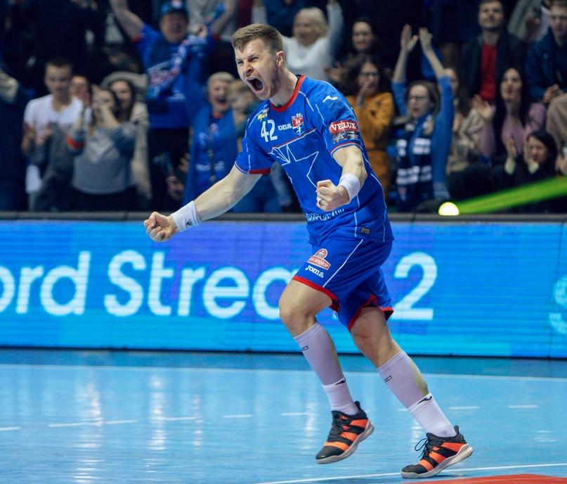 """Артем Сельвесюк: """"Мы среди 16 лучших клубов Европы. И мы готовимся. Готовимся побеждать"""", изображение №1"""