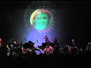 Dinosaurs - Full Concert - 04/09/83 - Kabuki Theatre (OFFICIAL)