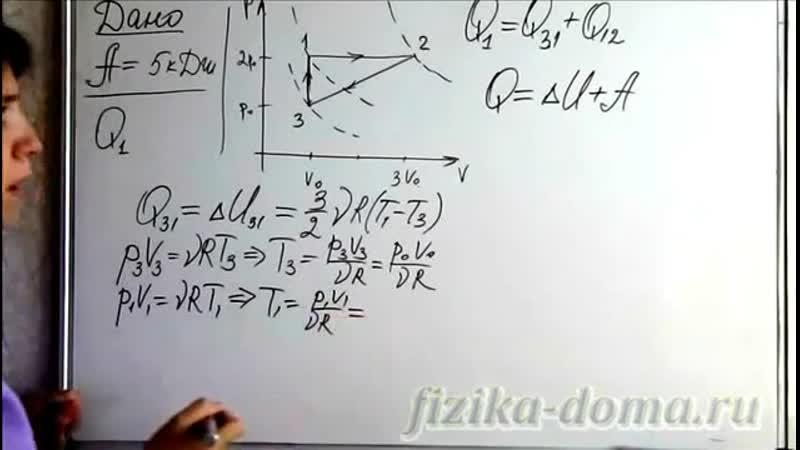 Задача С3 апрель 2012