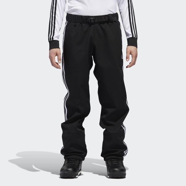 Сноубордические брюки Lazy Man