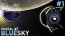 Blue Sky: Chapter One (Portal 2 Comic Dub)
