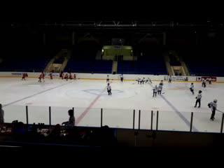 Игра #4. Ермак-2 (Ангарск) - Чита (Чита)