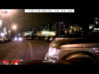 Лучшая подборка ДТП 20 декабря 2013 №159 HD18+ ( Car crash compilation )