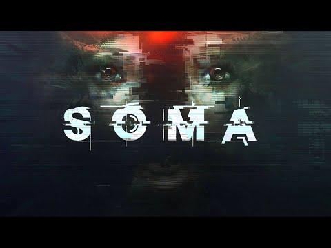 SOMA Прохождение без комментариев - 7