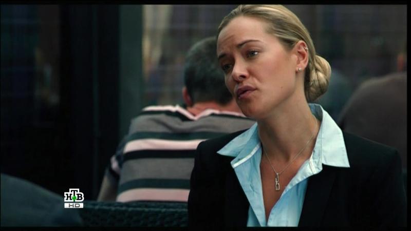 х/ф Черная роза - Black Rose (США, Россия) 2014 детектив, триллер, криминал HD