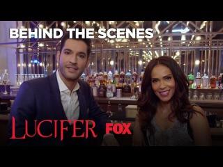 Inside Look: Club Lux | Season 2 | LUCIFER