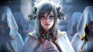 IMMORTAL - Beautiful Vocal Music Mix | Ethereal Dramatic Orchestral Music
