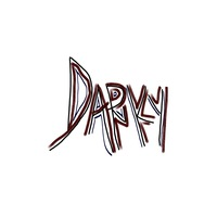Логотип DARKY // КОСМОС40