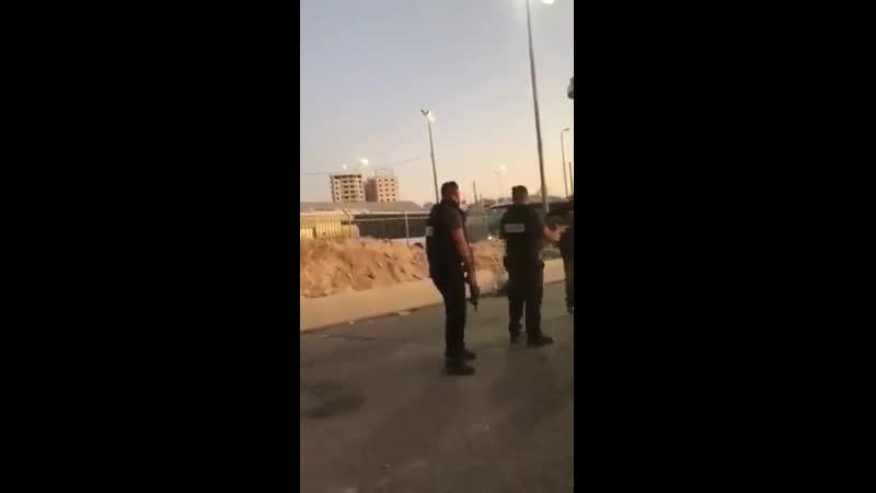 Поліція Ізраїля