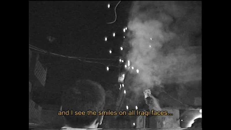 The Dreams of Sparrows Iraq 2005 dir Haydar Daffar Hayder Mousa Daffar
