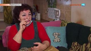 Портретник о председателе уличных комитетов 28 01 21