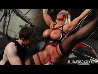 Alura Jenson - In Made To Cum