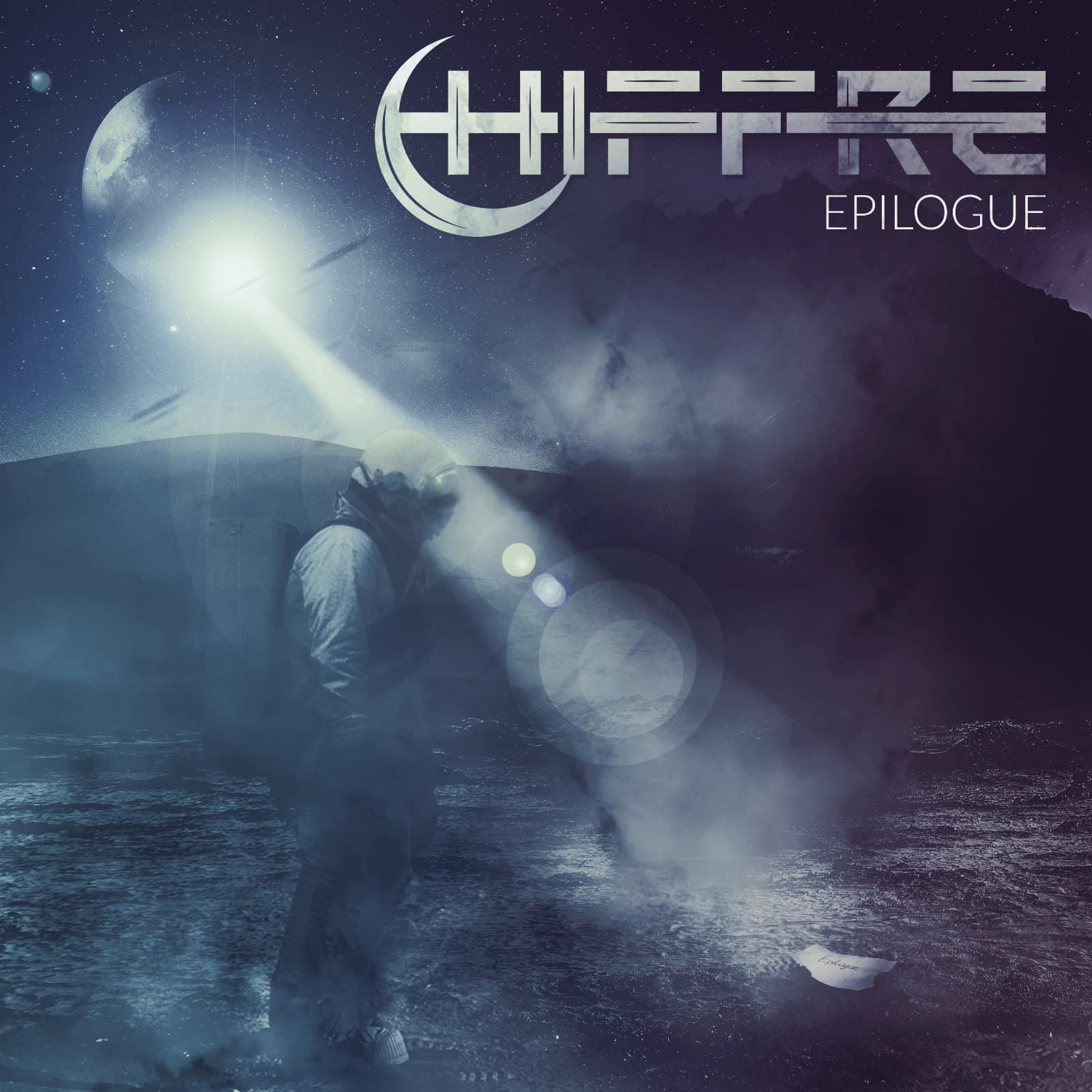Chiffre - Epilogue [single] (2021)