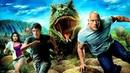 Путешествие 2: Таинственный остров HD(фэнтези,боевик,комедия)2012