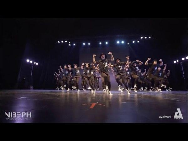 嗨吧 魔性洗脑神曲,尬舞精典,菲律宾大学尬舞精典片段