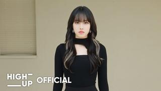 STAYC Yoon | Red Velvet - IRENE & SEULGI '놀이 (Naughty)' DANCE COVER