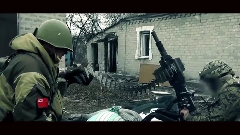 Документальный фильм про Донбасс Трешка