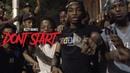 Bizzy Banks Don t Start Music Video 🎬 @MeetTheConnectTv ProdBy @M2K Productions x JonyBeats