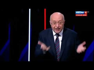 Сергей Кургинян - О случае Навального и роковой мозаичности элит России, пост-советском пространстве