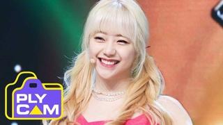 [Simply K-Pop] CIGNATURE JEEWON 'Nun Nu Nan Na(눈누난나)' (시그니처 지원 직캠)_