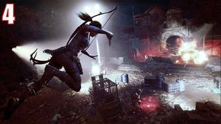 Shadow of the Tomb Raider • Прохождение на русском (Стрим 4)[18+]