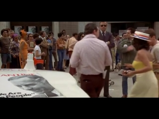 "Фильм ""таксист / taxi driver"", сша, 1976. роберт де ниро, харви кейтель."
