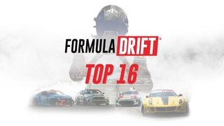 Formula DRIFT #FDIRW - PRO, Round 8 - Top 16 + Finals LIVE!