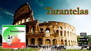 Tarantelas.  Luigi Albertini. Full Album