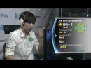 [SPL2014] TRUE(JINAIR) vs MyuNgSik(KT) Set3 Overgrowth -EsportsTV, SPL2014