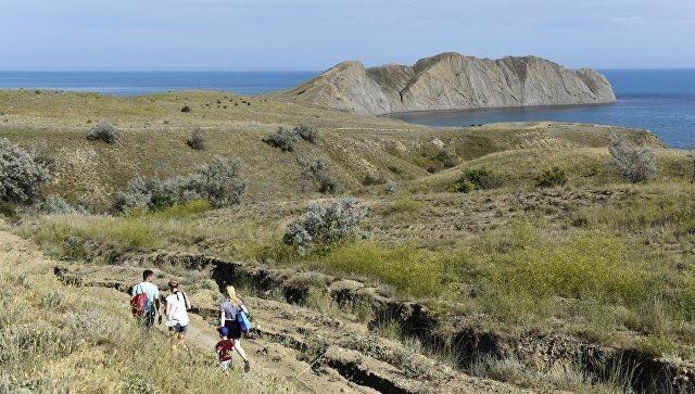 В Крыму нашли остатки большого древнего поселения!